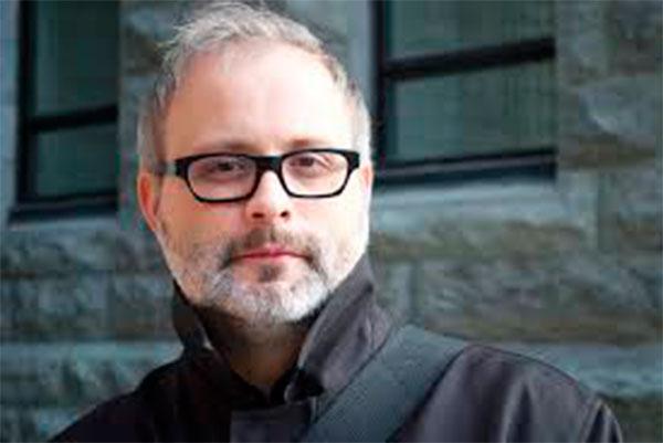 Réalisateur Québécois Denis Côté