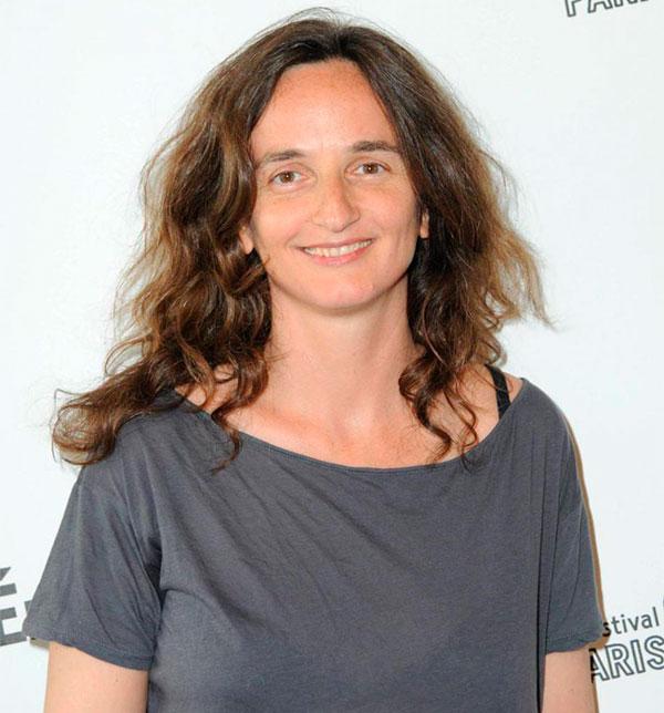 Réalisatrice Julie Bertucelli