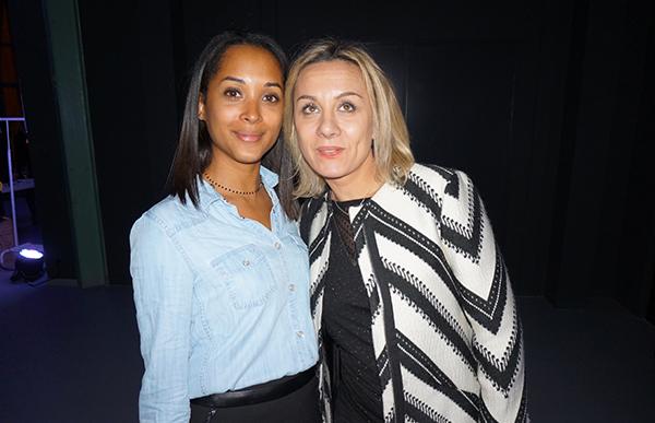 Aurélie Vandenberghe & Élodie Van Zele CHUT MON SECRET