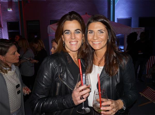 Magali Rallo PORSCHE & Audrey Guidoni LAULANE BIJOUX