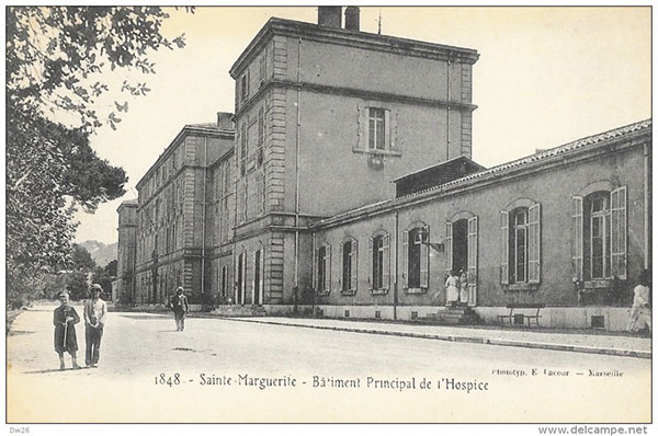 Sainte-Marguerite