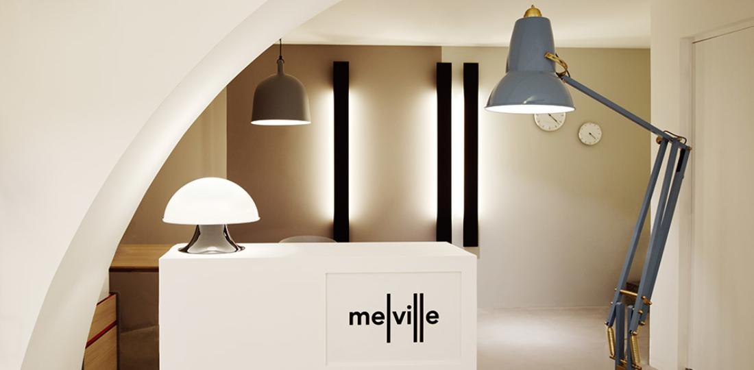Melville design lesprit scandinave à aix