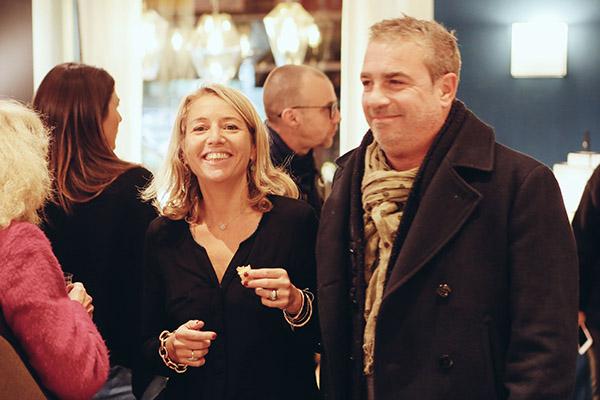 Amélie & Emmanuel Tomasi