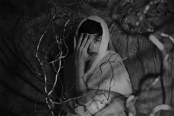 Alexandra Banti, cœur forêt