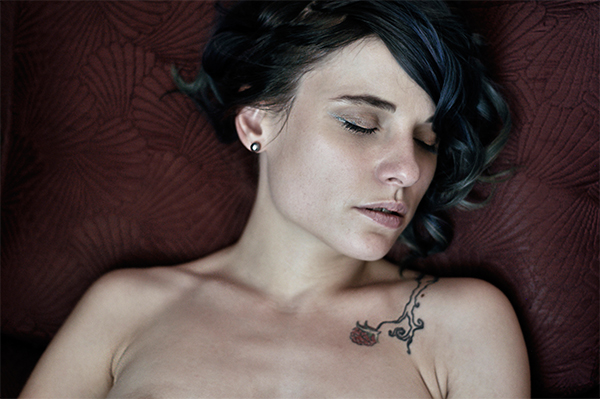 Agathe Mirafiore, Les belles endormies