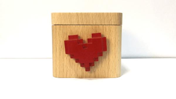 8 Love Box