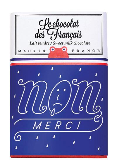 6 Chocolat Le chocolat des Français