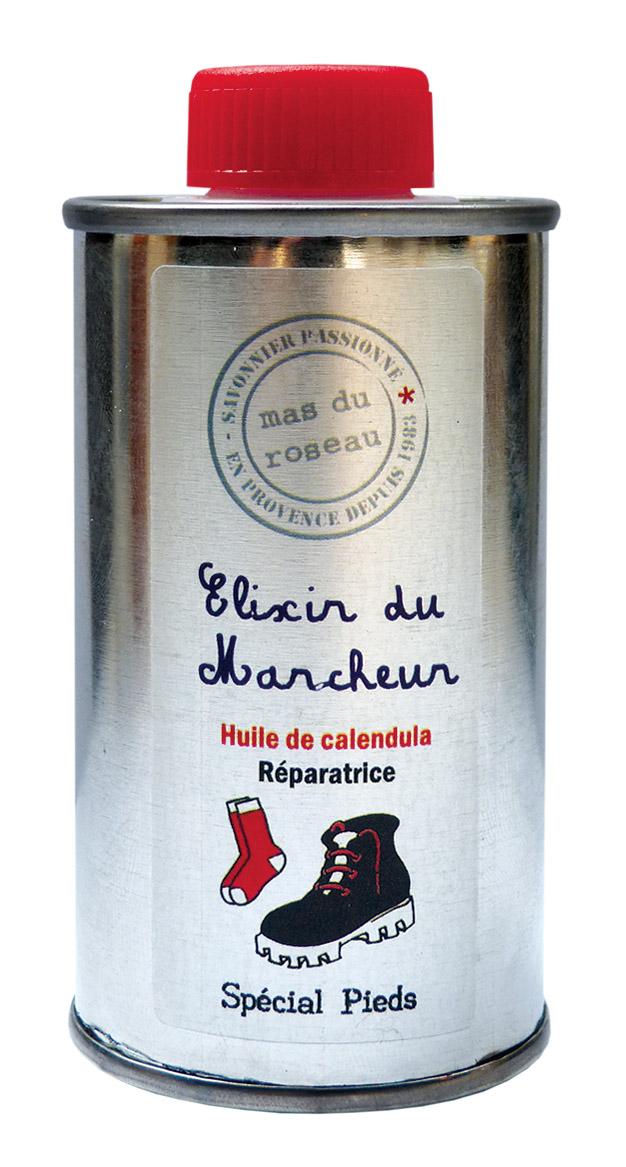 10 Le savonnier passionné Mas Du Roseau
