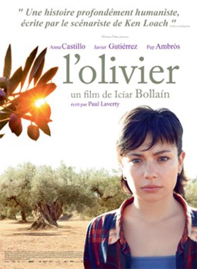 Film : L'olivier