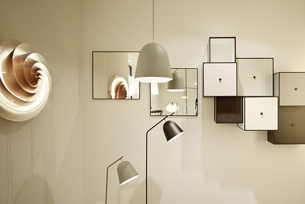 Melville luminaire boutique