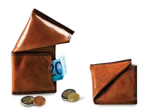12 Porte-monnaie Pierrick Wiel