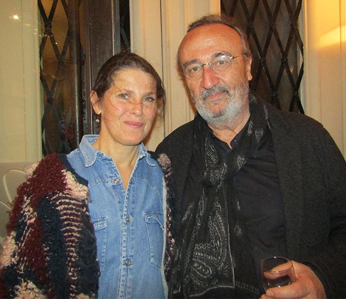 GUIN Sophie & MUNTANER Bernard