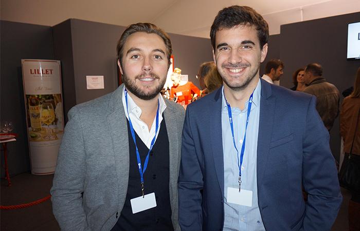 Jean-Christophe Albertini  & Rudy Gamba NAUTIC ASSISTANCE