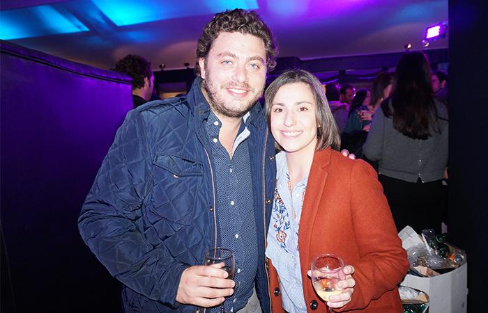 Julien Tramier VINCI IMMOBILIER & Jennifer Chappe