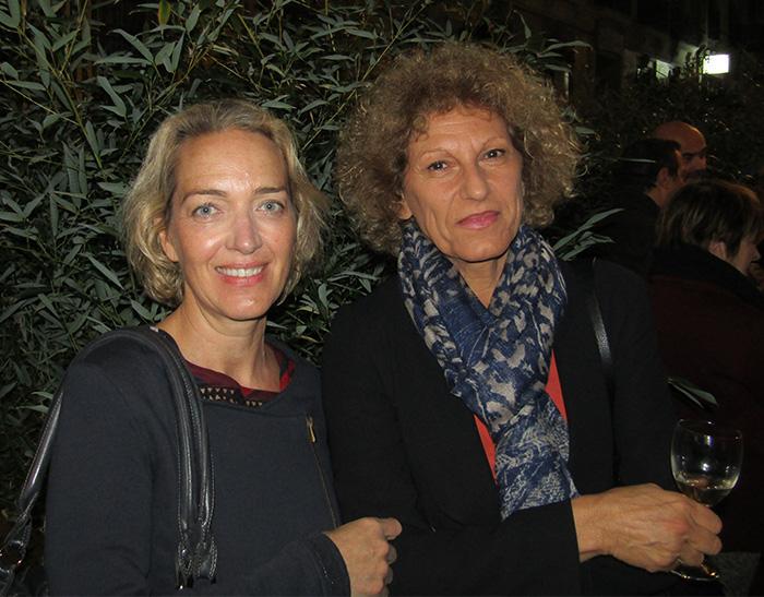 MAREC Carole & PEROTTI Edith