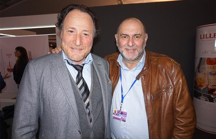 Maître Mimran & Richard Sigallon GROUPE ATMOS