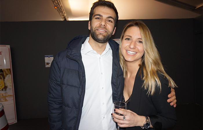 Mathieu Brière & Julia Gimenez RICARD