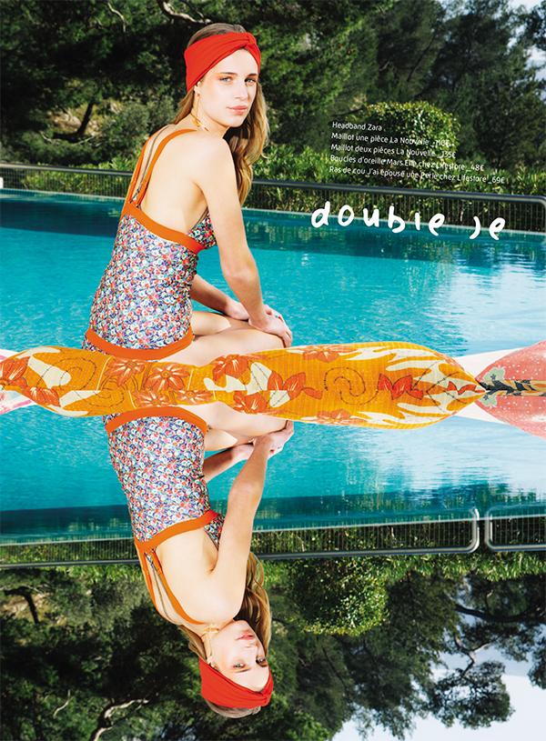 6. Double Je