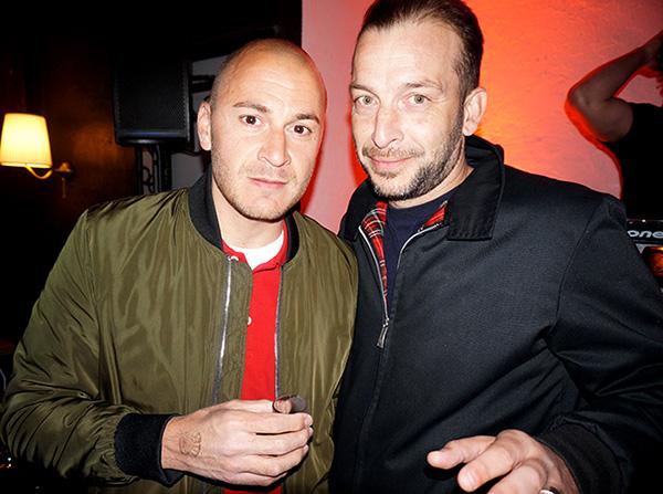 Jérémy Ardizzone & Pascal Petit WINSIDERS