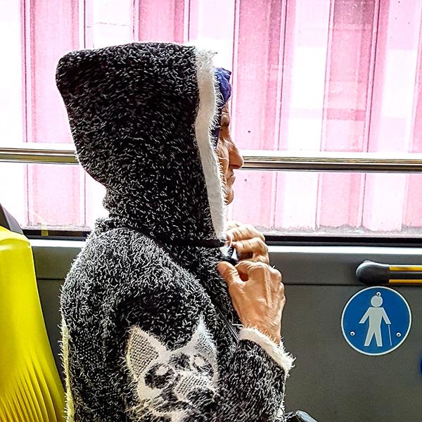 bus 72 - Vincent Josse