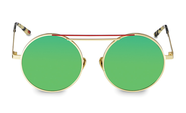 3. Lunettes WOELY chez ARCHIMBAUD