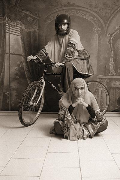 Iran, Année 38