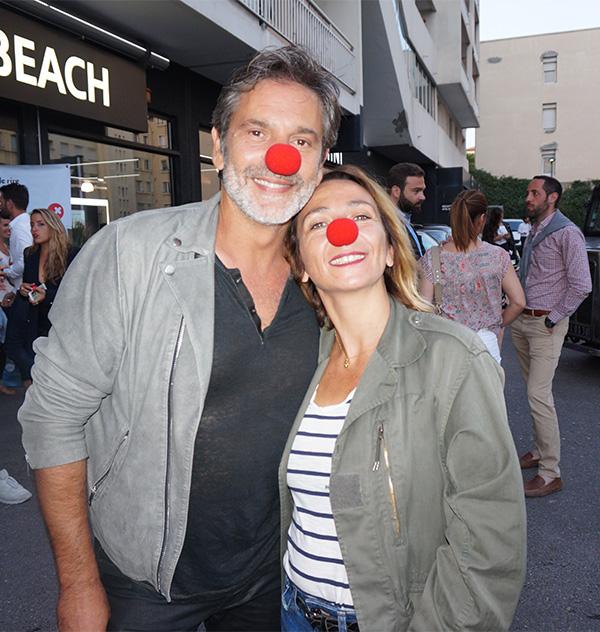 Avy Marciano & Carole Kalamouka LE MAS