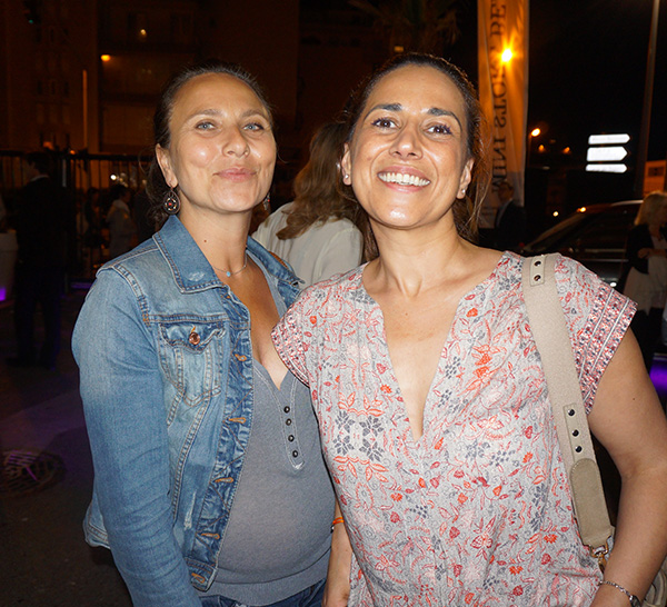 Cathy Leonh & Anne Atlan G2R LA MONDIALE