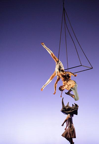 La Verità les 20 et 22 décembre au Grand Théâtre de Provence
