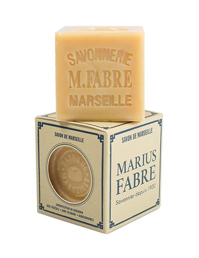 savon de marseille 250g