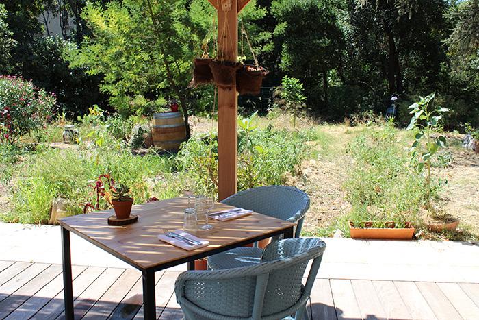 Ginkgo maison et table d 39 h tes coresponsable toutma - Maison ginkgo ...