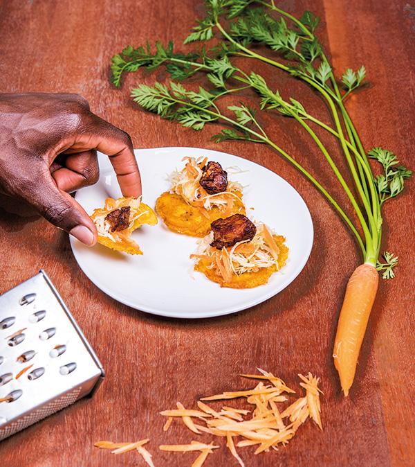 Ma cuisine antillaise de jean rony leriche toutma - Livre de cuisine antillaise ...