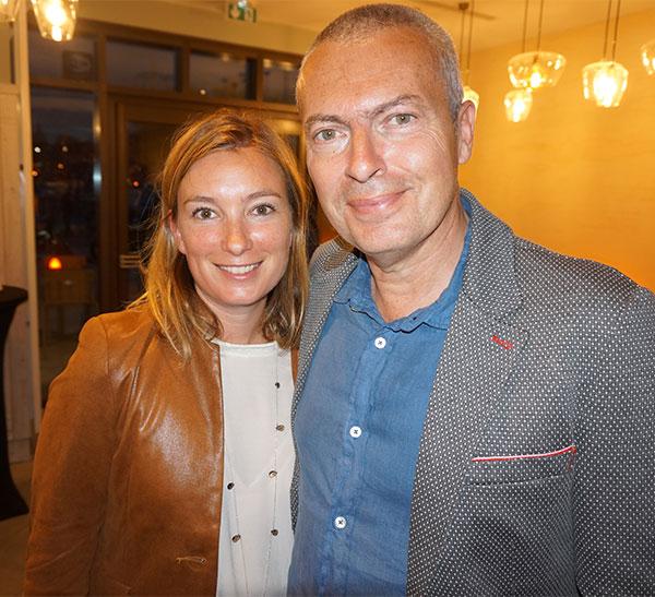 Marianne Alivon &Frédéric Presles ADRESSES CLES