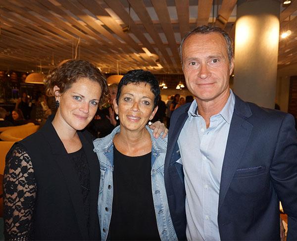 Nelly Tire PWC AUSTRALIA,  Mireille Tire CONSEIL DEPARTEMENTAL DES BDR et Christian Tire ARCADE ASSISTANCES SERVICES