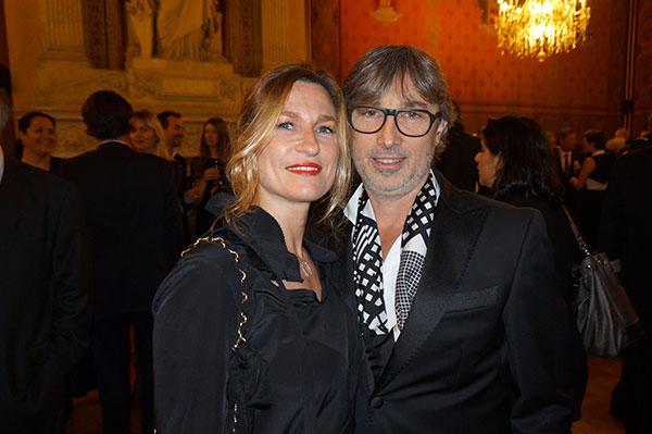 Barbara & David Pluskwa GALERIE DAVID PLUSKWA