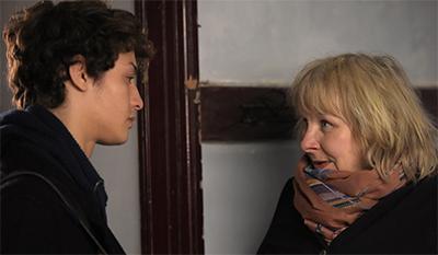 Film : De toute mes forces avec Yolande Moreau